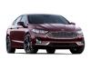 Тест-драйвы Ford Fusion