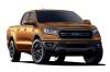 Тест-драйвы Ford Ranger USA