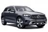 Тест-драйвы Mercedes GLC-Class (X253)