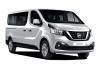 Тест-драйвы Nissan NV300 Kombi