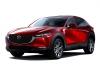 Тест-драйвы Mazda CX-30