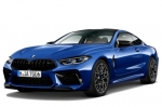 BMW M8 Coupe (F92)