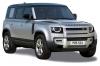 Тест-драйвы Land Rover Defender 110