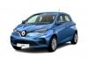 Тест-драйвы Renault ZOE