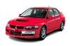 Тест-драйвы Mitsubishi Lancer Evolution 9