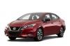 Тест-драйвы Nissan Versa