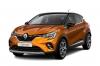 Тест-драйвы Renault Captur