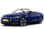 Audi A5 Cabriolet (F5)