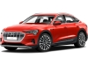 Тест-драйвы Audi e-tron Sportback