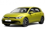 Volkswagen Golf 2019