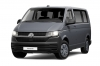 Тест-драйвы Volkswagen Transporter Kombi