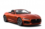 Jaguar F-Type Convertible 2019