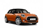 MINI Hatchback 5D