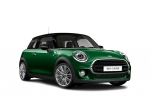 MINI Hatchback 3D