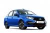 Тест-драйвы ВАЗ Lada Granta Drive Active