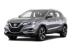 Тест-драйвы Nissan Rogue Sport