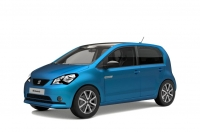 SEAT Mii electric 2019