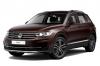 Тест-драйвы Volkswagen Tiguan