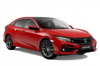 Honda Civic 5D 2019