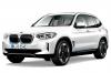 Тест-драйвы BMW iX3