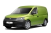 Тест-драйвы Volkswagen Caddy Cargo
