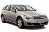 Тест-драйвы Mercedes R-Class (W251)