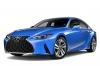 Тест-драйвы Lexus IS