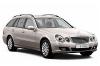 Тест-драйвы Mercedes E-Class (S211)
