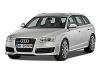 Тест-драйвы Audi RS6 Avant