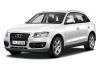 Тест-драйвы Audi Q5