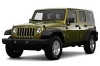 Тест-драйвы Jeep Wrangler Unlimited