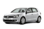 Volkswagen Golf 5-ти дверный {YEAR}