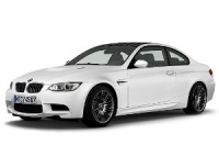 BMW M3 Coupe (E92) {YEAR}