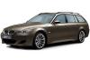 Тест-драйвы BMW M5 Touring (E61)