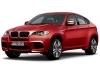 Тест-драйвы BMW X6 M (E71)