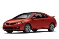 Honda Civic Si Coupe 2008