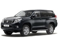Toyota Land Cruiser Prado 150 2009
