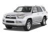 Тест-драйвы Toyota 4Runner