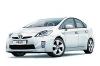Тест-драйвы Toyota Prius