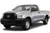 Тест-драйвы Toyota Tundra Regular Cab
