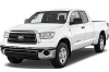 Тест-драйвы Toyota Tundra Double Cab