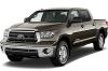 Тест-драйвы Toyota Tundra CrewMax