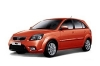 Тест-драйвы KIA Rio Hatchback