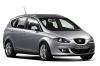 Тест-драйвы SEAT Altea XL
