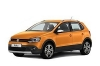 Тест-драйвы Volkswagen Cross Polo
