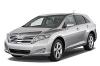 Тест-драйвы Toyota Venza