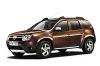Тест-драйвы Dacia Duster