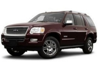 Ford Explorer {YEAR}