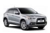 Тест-драйвы Mitsubishi ASX
