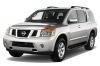 Тест-драйвы Nissan Armada